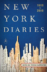 diaries of new york
